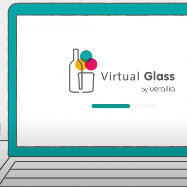 ¡Estrenamos nueva versión de Virtual Glass!